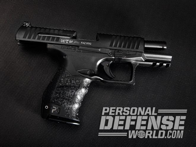 Walther PPQ M2, walther PPQ, PPQ M2, walther, walther arms, walther ppq m2 pistol, ppq m2 gun, pp2 mq details