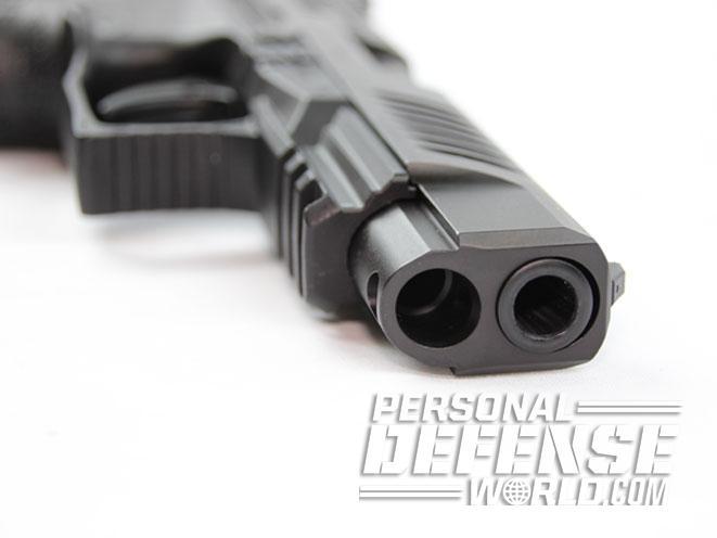 Walther PPQ M2, walther PPQ, PPQ M2, walther, walther arms, walther ppq m2 pistol, ppq m2 gun, pp2 mq muzzle