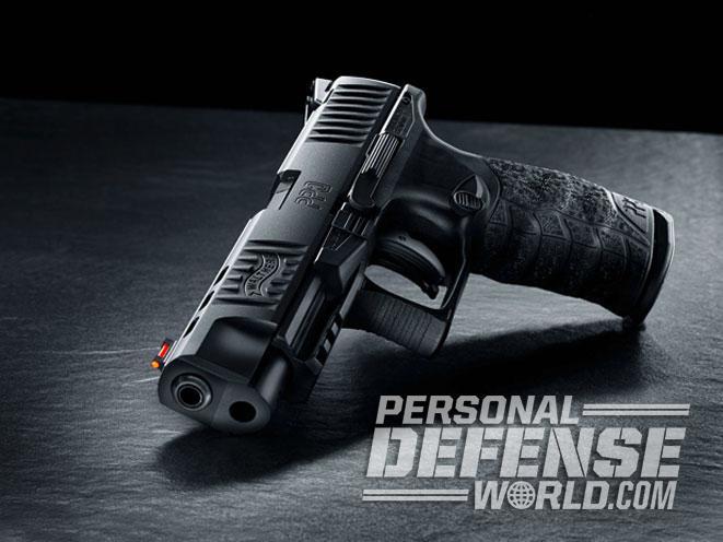Walther PPQ M2, walther PPQ, PPQ M2, walther, walther arms, walther ppq m2 pistol, ppq m2 gun, pp2 mq beauty