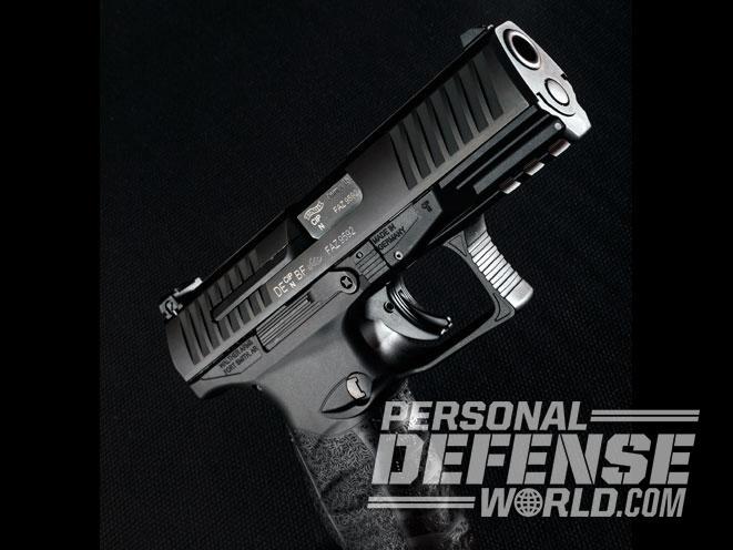 Walther PPQ M2, walther PPQ, PPQ M2, walther, walther arms, walther ppq m2 pistol, ppq m2 gun, pp2 mq photo