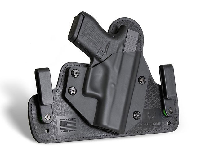 holster, holsters, new holster, new holsters, new holster 2015, new holsters 2015, iwb holster, iwb holsters, owb holster, owb holsters, alien gear cloak tuck 3.0