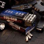 Ducta-Bright 7a, corbon, corbon Ducta-Bright 7a, corbon ammunition