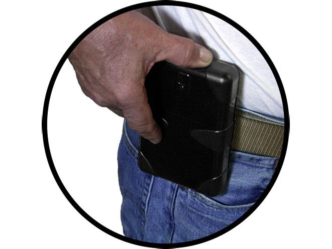 EAA, EAA Corp, european american armory, EAA ABDO, ABDO holster, ABDO concealed carry holster, ABDO holsters
