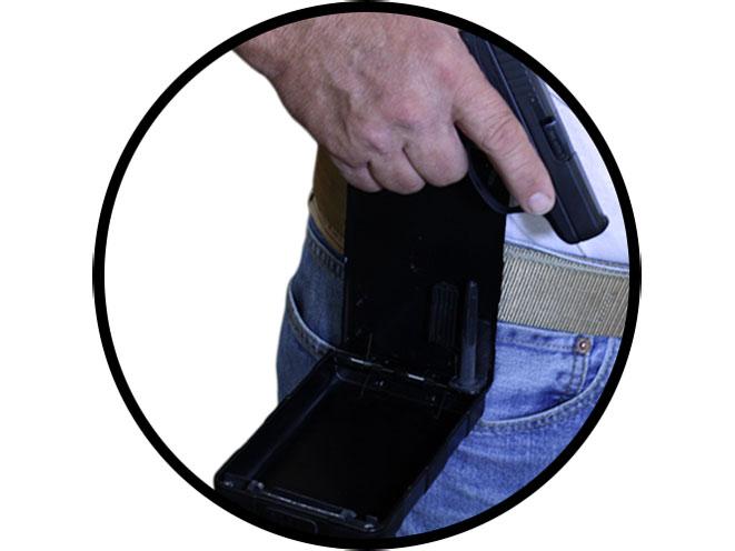 EAA, EAA Corp, european american armory, EAA ABDO, ABDO holster, ABDO concealed carry holster, ABDO concealed