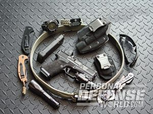 aaron cowan, aaron cowan edc, aaron cowan everyday carry, edc, everyday carry setup