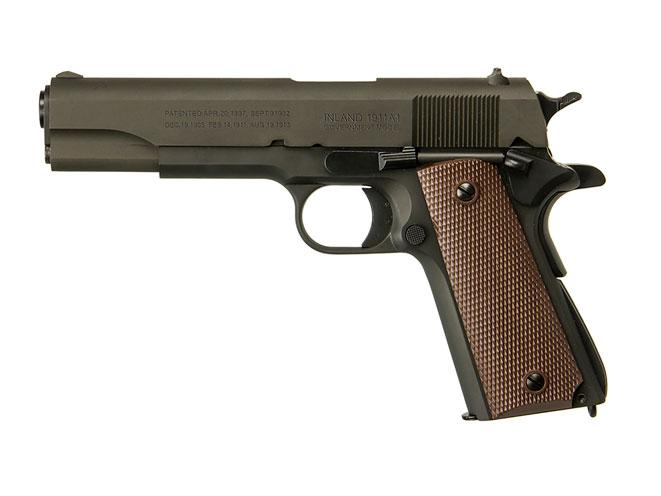 1911, M1911, M1911A1, M1911-A1, 1911 guns, 1911 gun, 1911 pistols, 1911 pistol, M1911 Guns, M1911 gun, M1911A1 Guns, M1911A1 Pistol, Inland Manufacturing 1911A1 Government