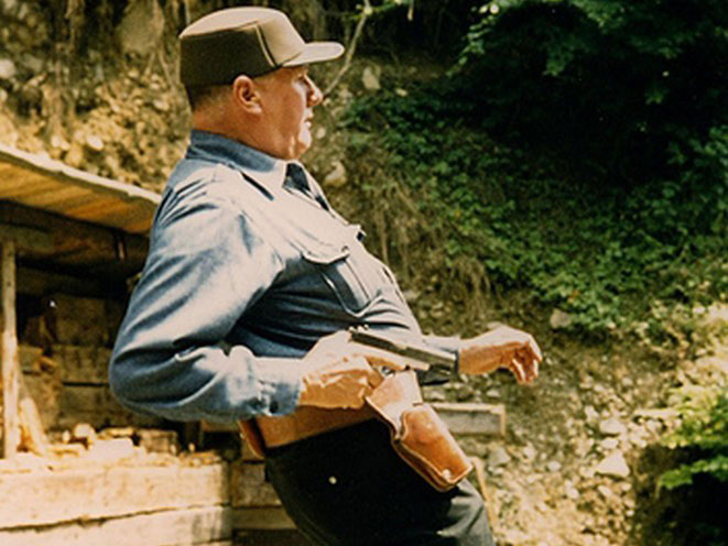 jeff cooper, gunsite, jeff cooper gunsite, jeff cooper gunsite gargantuan gossip, gunsite gargantuan gossip, gunsite gossip, jeff cooper shooting