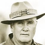 jeff cooper, gunsite, jeff cooper gunsite, jeff cooper gunsite gargantuan gossip, gunsite gargantuan gossip, gunsite gossip, jeff cooper photo