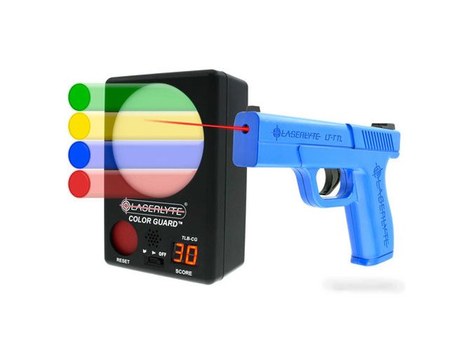 springfield duel 3, springfield armory duel 3, duel 3, springfield duel 3 promo, springfield armory duel 3 promo, laserlyte, laserlyte color guard kit