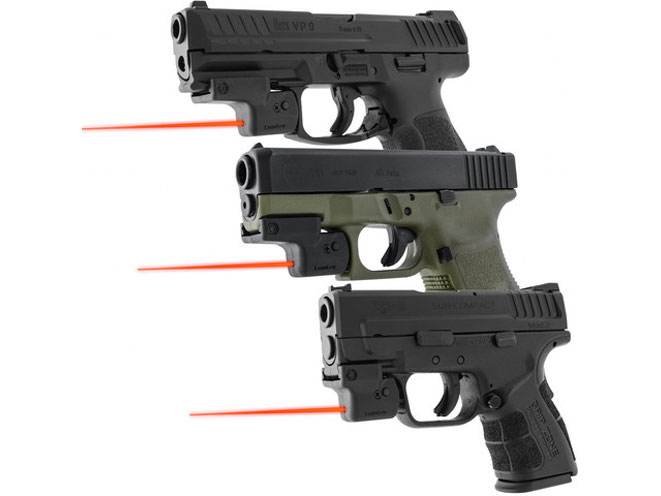 springfield duel 3, springfield armory duel 3, duel 3, springfield duel 3 promo, springfield armory duel 3 promo, laserlyte, laserlyte lyte ryder universal laser sight