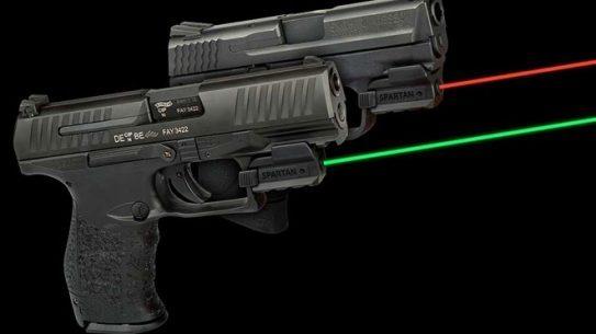 lasermax, lasermax spartan, spartan, spartan laser, spartan lasers, lasermax spartan laser