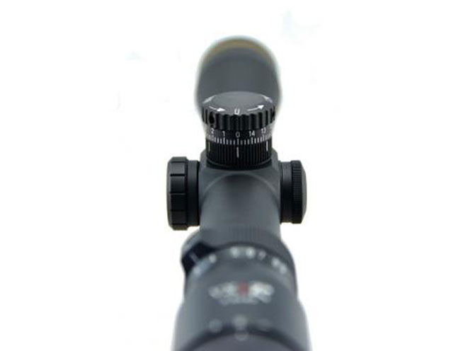 leupold, leupold scopes, leupold riflescopes, leupold dials, leupold scew-on dials, leupold s1 dial, leupold s5 dial riflescope