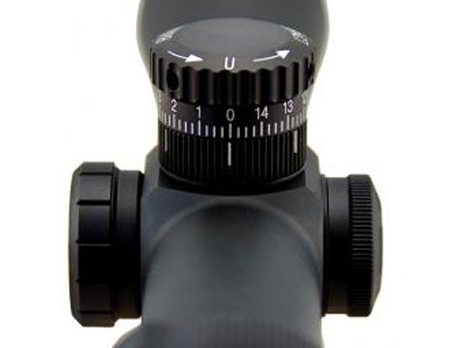 leupold, leupold scopes, leupold riflescopes, leupold dials, leupold scew-on dials, leupold s1 dial, leupold s5 dial scope