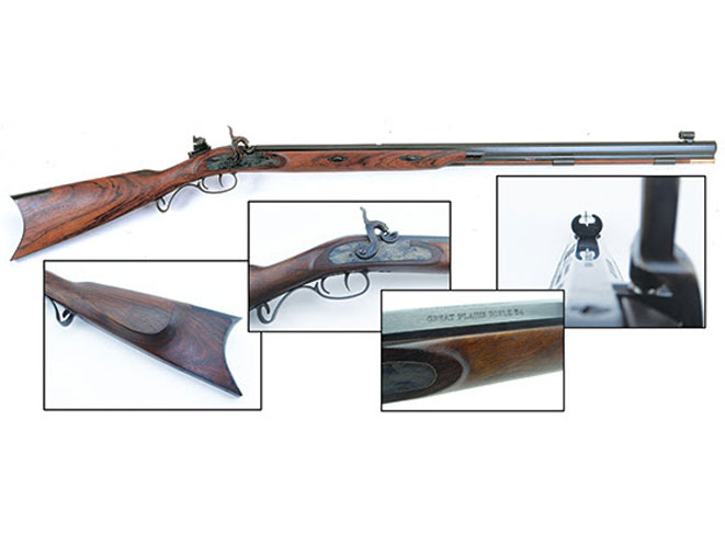 Lyman's Great Plains Rifle, great plains rifle, lyman, lyman great plains rifle