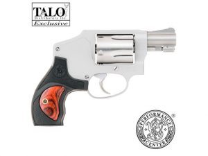 talo exclusive model 642, smith wesson model 642