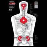 complete book of guns, Thompson Targets B27STOP