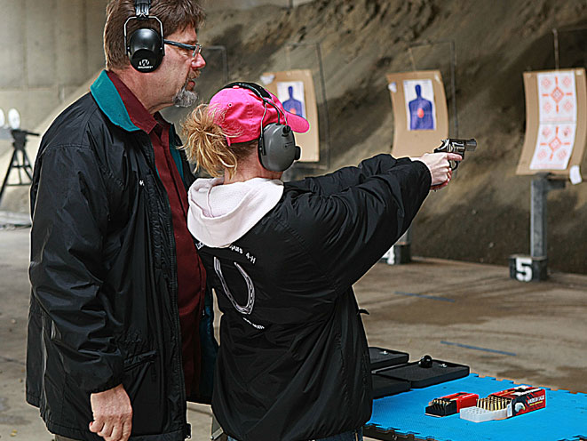 NRA, national rifle association, natalie foster, women on target, NRA women on target, NRA ladies only, NRA female shooting, NRA shooting program, female shooting, gun training