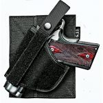 holster, holsters, concealed carry, concealed carry holster, concealed carry holsters, ccw, ccw holster, ccw holsters, 5.11 tactical holster pouch