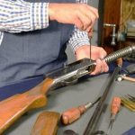 American Gunsmithing Institute, agi, agi American Gunsmithing Institute, gunsmithing, gunsmith