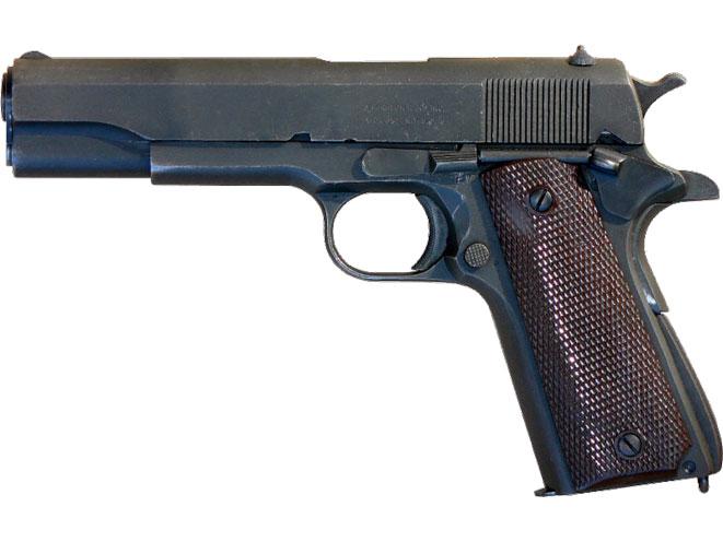 AGI, AMERICAN GUNSMITHING INSTITUTE, COLT 1911, AGI COURSE 1911