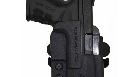 comp-tac, comp-tac victory gear, springfield, springfield xd mod.2, comp-tac springfield