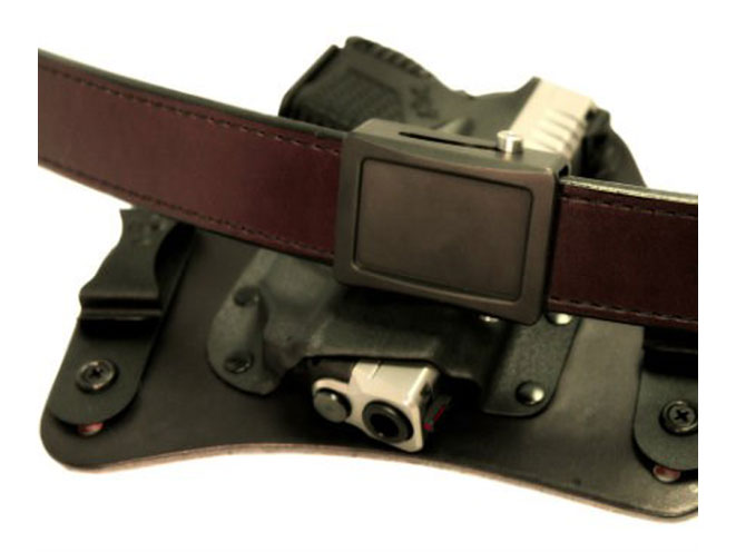 CROSSBREED, CROSSBREED HOLSTER, CROSSBREED HOLSTERS, CROSSOVER BELT, CROSSBREED CROSSOVER BELT, CROSSBREED ARES AEGIS, ARES AEGIS CROSSOVER BELT, CROSSOVER BELT BROWN LEATHER