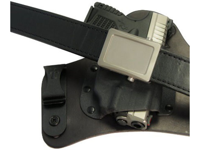CROSSBREED, CROSSBREED HOLSTER, CROSSBREED HOLSTERS, CROSSOVER BELT, CROSSBREED CROSSOVER BELT, CROSSBREED ARES AEGIS, ARES AEGIS CROSSOVER BELT, CROSSOVER BELT BLACK LEATHER