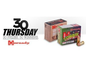 duel 3, springfield armory duel 3, duel 3 promotion, hornady springfield
