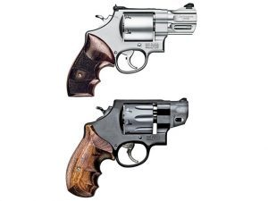 smith & wesson, smith & wesson model 627, smith & wesson model 327, model 627, model 327, s&w model 627, s&w model 327, smith & wesson performance center model 627, smith & wesson performance center model 327
