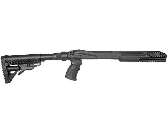 FAB Defense, fab defense M4 R10/22, M4 R10/22, fab defense ruger
