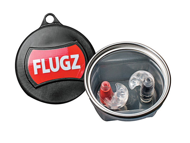 FLUGZ Earplugs, FLUGZ, FLUGZ earphones, FLUGZ, combat handguns