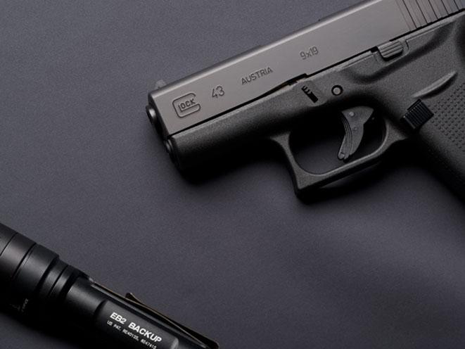 glock, glock 43, GLOCK 43 9mm, glock pistol, glock pistols, glock handgun, glock handguns, glock 9mm, glock g43, glock 43 gun, glock 43 muzzle
