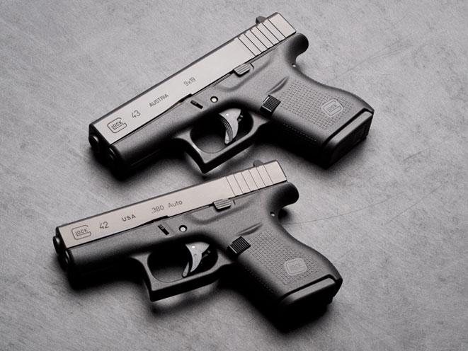 glock, glock 43, GLOCK 43 9mm, glock pistol, glock pistols, glock handgun, glock handguns, glock 9mm, glock g43, glock 43 gun, glock 43 glock 42