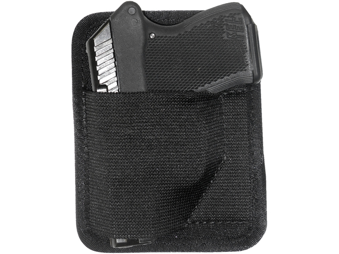 holster, holsters, concealed carry, concealed carry holster, concealed carry holsters, Gould & Goodrich Wallet Holster