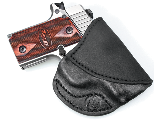 holster, holsters, concealed carry holster, concealed carry holsters, concealed carry, Wright Leather Works Insider Holster