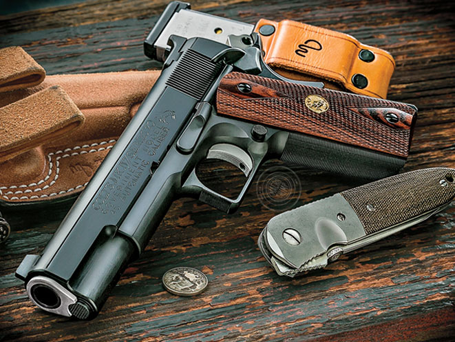 1911, 1911 gun, 1911 guns, 1911 pistol, 1911 pistols, 1911 handgun, 1911 handguns, heirloom custom guns, heirloom custom 1911