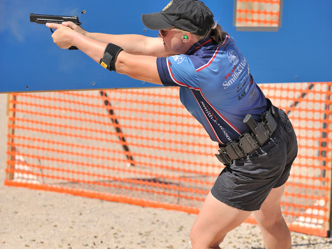 julie golob, smith wesson julie golob, smith & wesson, smith & wesson julie golob, competition tactics