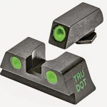 sight, sights, optic, optics, optics & sights, optic and sight, meprolight tru-dot