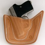 holster, holsters, concealed carry, concealed carry holster, concealed carry holsters, Milt Sparks Pocket Concealment Holster