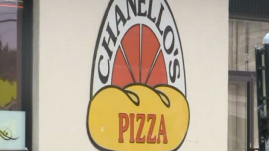 delivery driver, chanello's pizza, armed robber