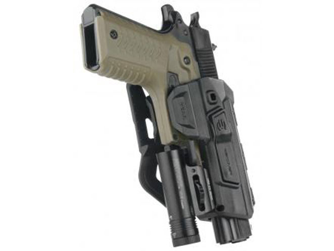 Recover Tactical, Recover Tactical HC11 holster, HC11 holster, HC11 tactical holster, recover tactical HC11 tactical holster