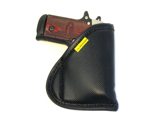holster, holsters, concealed carry, concealed carry holster, concealed carry holsters, Remora No Clip Series 2 Holster