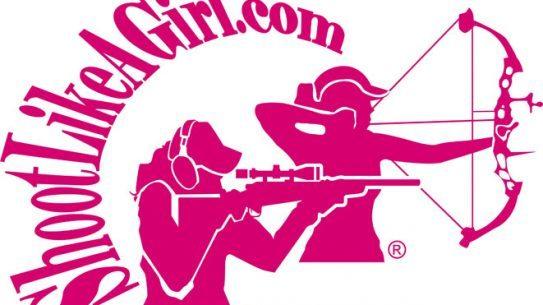 shoot like a girl, breast cancer, archery