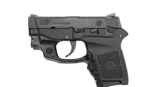 smith & wesson, smith & wesson m&p bodyguard, m&p bodyguard 380, smith & wesson m&p bodyguard 380 crimson trace, m&p bodyguard crimson trace