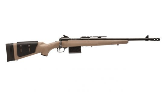 model 11 scout rifle, savage arms, savage arms model 11 scout rifle, model 11 scout