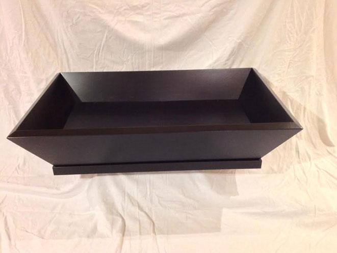 Secret Compartment Furniture, Large Flower Box