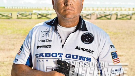 "brian zins, brian ""gunny"" zins, competition shooting, competitive shooting, brian zins USMC, Brian Zins shooting"