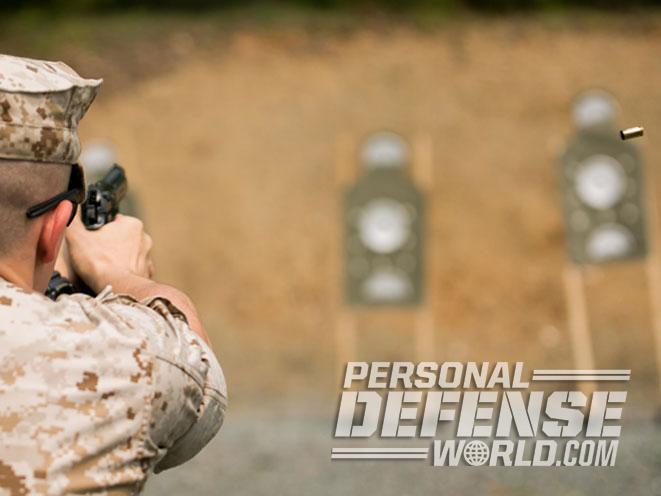 "brian zins, brian ""gunny"" zins, competition shooting, competitive shooting, brian zins USMC, Brian Zins shooting, bullseye brian zins, USMC aiming"