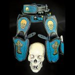 Slickbald Custom Holsters, slickbald, slickbald holsters, slickbald custom holster, slickbald holster, slickbald western holster, slickbald holsters