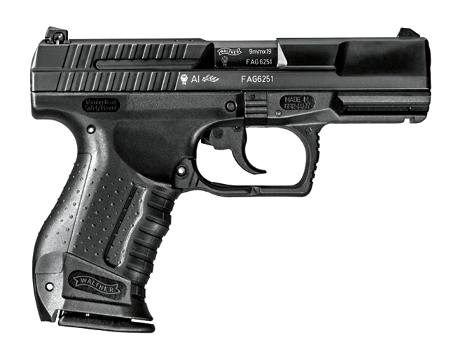 6 Walther Handguns Perfect For Concealed Carry Defense
